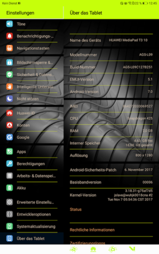 Huawei_MediaPad_T3_Firmware_Update_B251