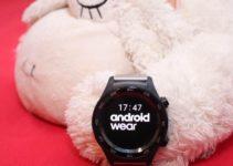 Kekse zum Schlafen – Huawei Watch 2 Update mit Android 8