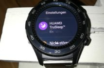 Huawei Watch 2 TruSleep