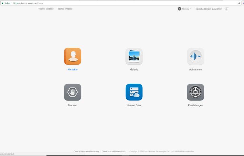 Huawei Cloud - So geht's! 12