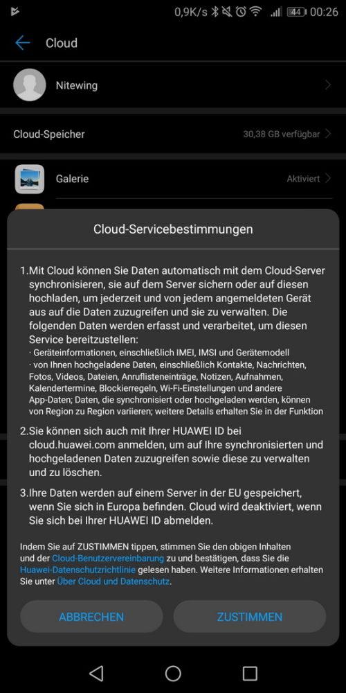 Huawei Cloud 2