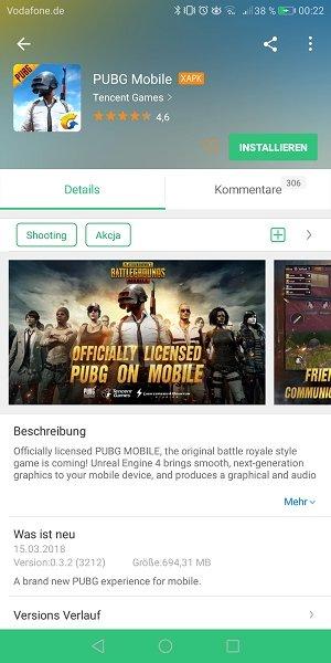 02 PUBG Mobile App
