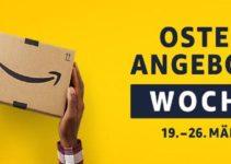 Huawei & honor in den Amazon Oster Angeboten