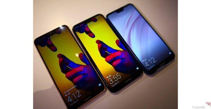 Huawei P20 lite - Alle Infos