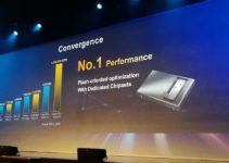 Huawei veröffentlicht Coverged Flash Array OceanStor V5