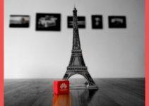Huawei.blog Meinungen Paris - Mate RS - P 20 Serie