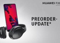 Huawei Bose