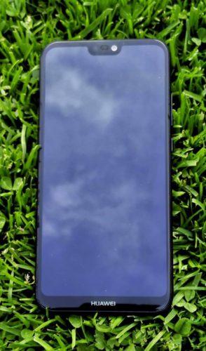 Huawei P20 Lite Vorderseite