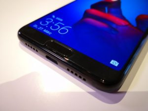 Huawei P20 Pro USB Lautsprecher