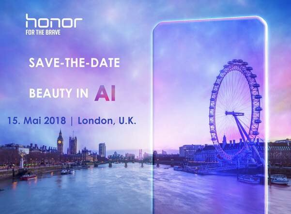 honor Event honor 10