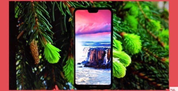 Huawei P20 Lite Titelbild