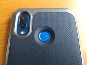 Huawei_P20_lite_neo_hybrid_Hülle_Case_Spigen_Test_8