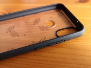 Huawei_P20_lite_ultra_hybrid_Hülle_Case_Spigen_Test_3