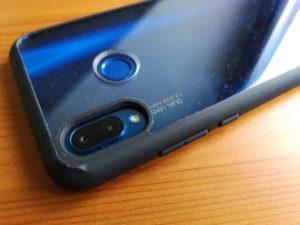 Huawei_P20_lite_ultra_hybrid_Hülle_Case_Spigen_Test_6
