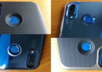 Huawei P20 lite Hüllen Test
