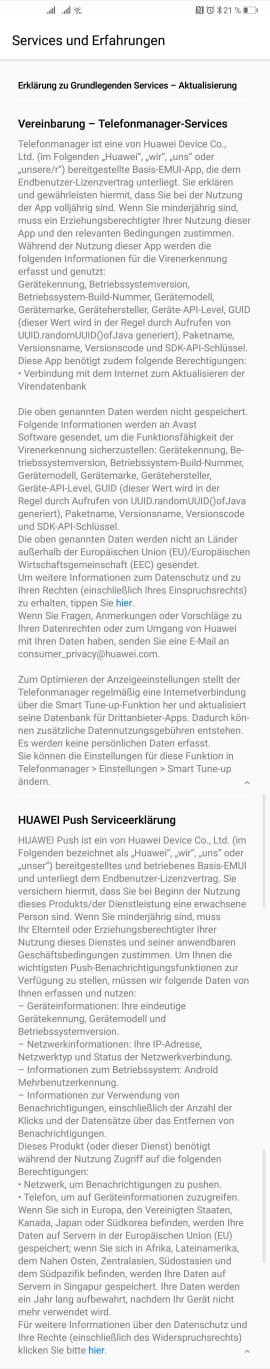 Huawei_Hinweis_DSGVO