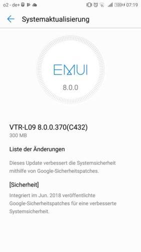 P10 Update B370