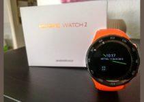 Huawei Watch 2 Sports Dynamic Orange – ein Userbericht