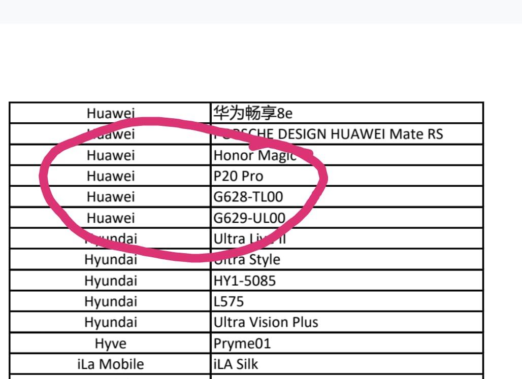 Asphalt 9 - kompatible Huawei honor Geräte