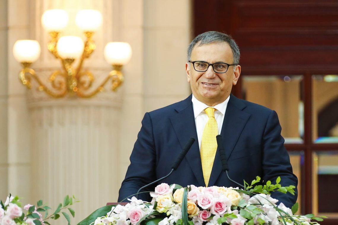 Dr. Erdal Arikan