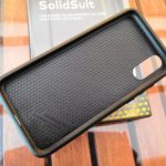 Huawei P20 Rhinoshield SolidSuit - Carbon