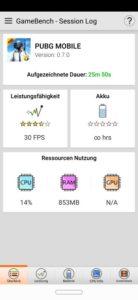 Huawei Mate 20 Lite Gamin Performance