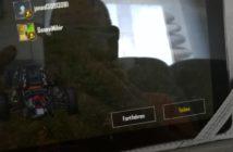 Huawei MediaPad M5 Lite Display Spiegelung