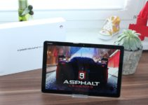 Huawei MediaPad M5 Lite Multimedia und Gaming-Test