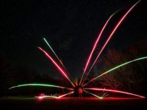 Huawei Galerie - Christian G. - Feuerwerk