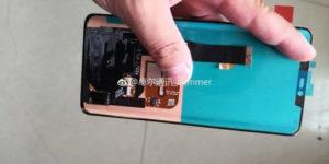 Huawei Mate 20 Display Leak