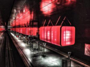 Huawei Galerie - Maik K. - Lights_Low Light