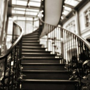 Huawei Galerie - Marco L. - Stairs