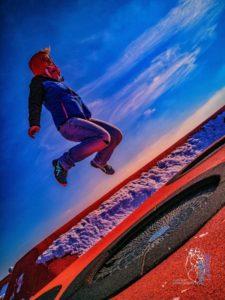 Huawei Galerie - Michael L. - Jump