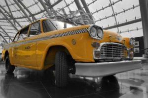 Huawei Galerie - Rainer F. - Automobil_Color Splash