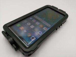 Huawei Mate 20 Pro Unterwasser Case