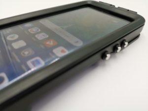 Huawei Mate 20 Pro Unterwasser Hülle