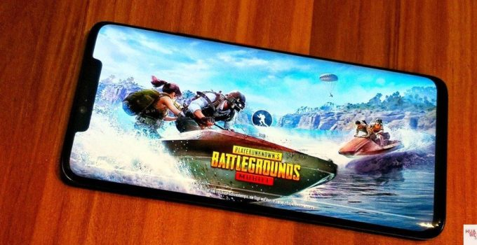 Huawei Mate 20 Pro Gaming Performance