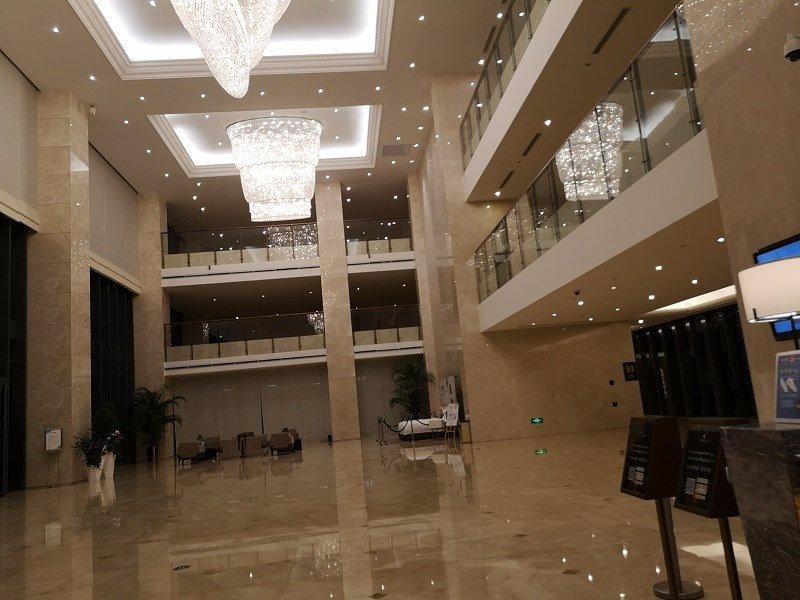 Amber Plaza Hotel Shenzhen