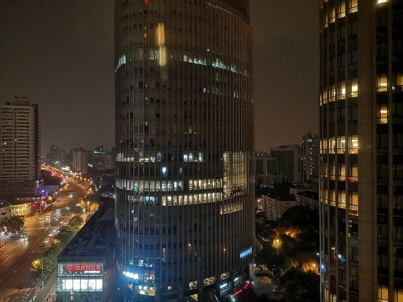 Sheraton Hotel Shanghai Pudong