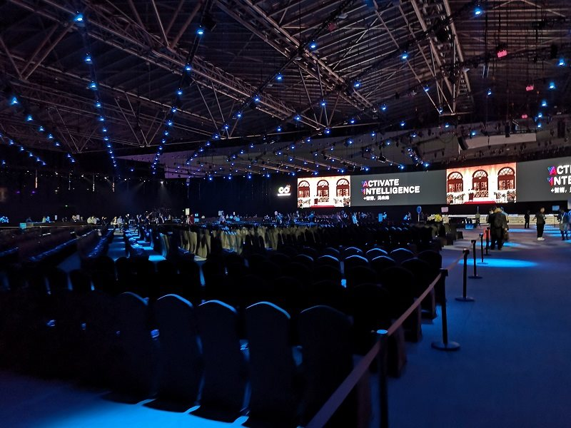Huawei Connect Keynote