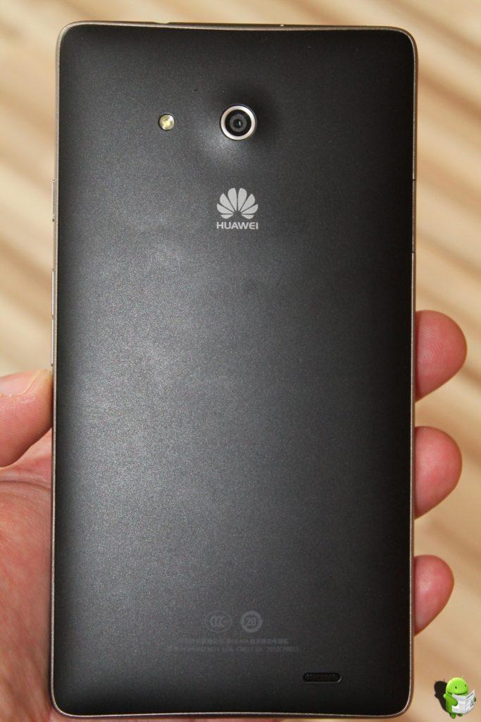Huawei Ascend Mate Rückseite