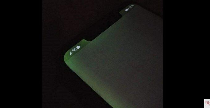 Huawei Mate 20 Pro Glue Gate