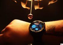 Huawei Watch GT Title