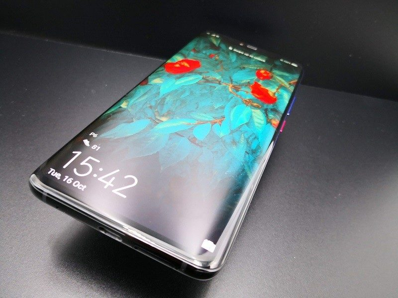 Hello from the other side: AllAboutSamsung und das Mate 20 Pro 3