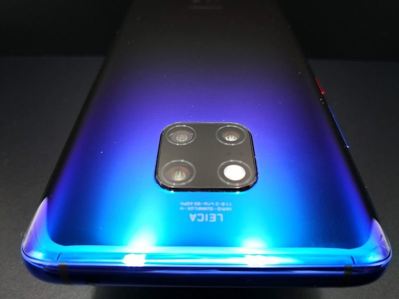 Hello from the other side: AllAboutSamsung und das Mate 20 Pro 4