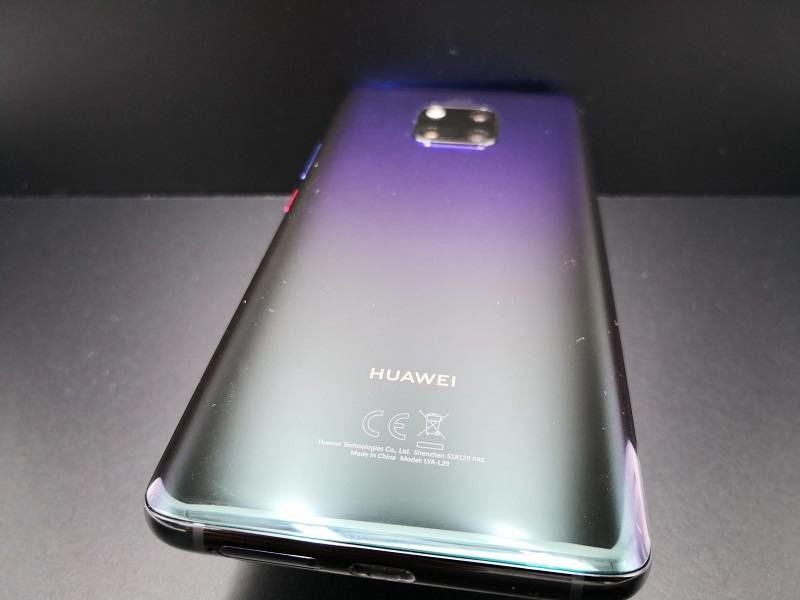 Hello from the other side: AllAboutSamsung und das Mate 20 Pro 5
