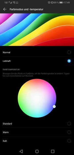 Huawei Mate 20 X Test - Ein (fast) perfektes Smartphone? 2
