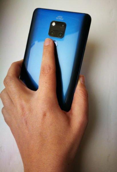 Huawei Mate 20 X Test - Ein (fast) perfektes Smartphone? 1