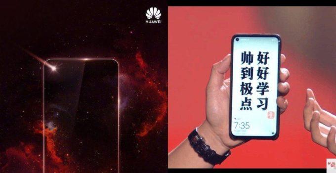 Huawei Nova 4 Titelbild