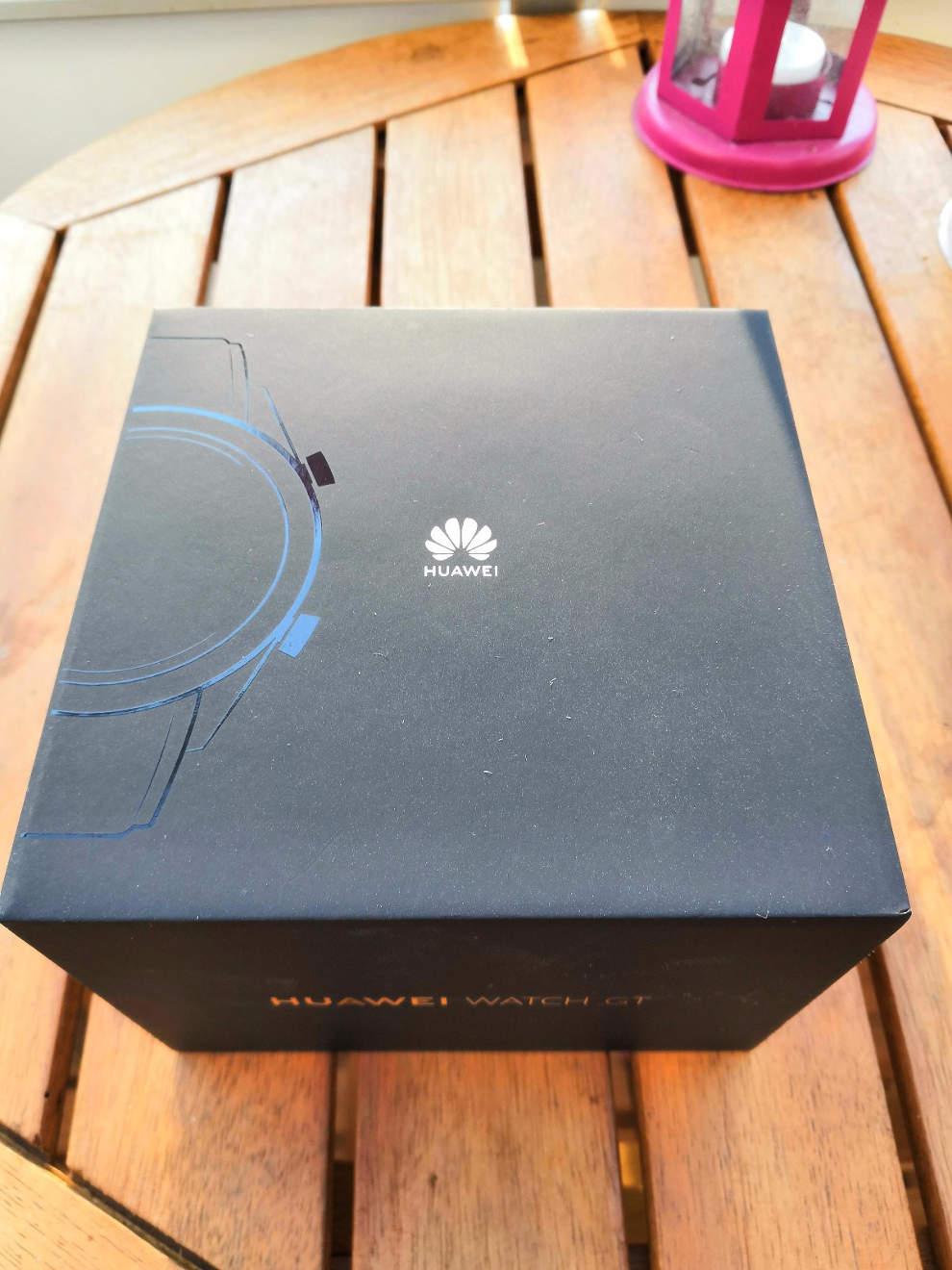 Huawei Watch GT - Erster Eindruck 1